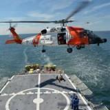 Coast Guard Introductions